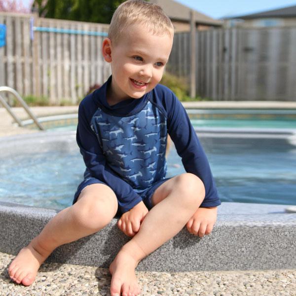 UV Swimwear